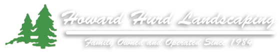 Howard Hurd Landscaping logo